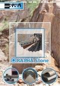 Rapha stone english