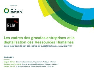 topic ressources humaines