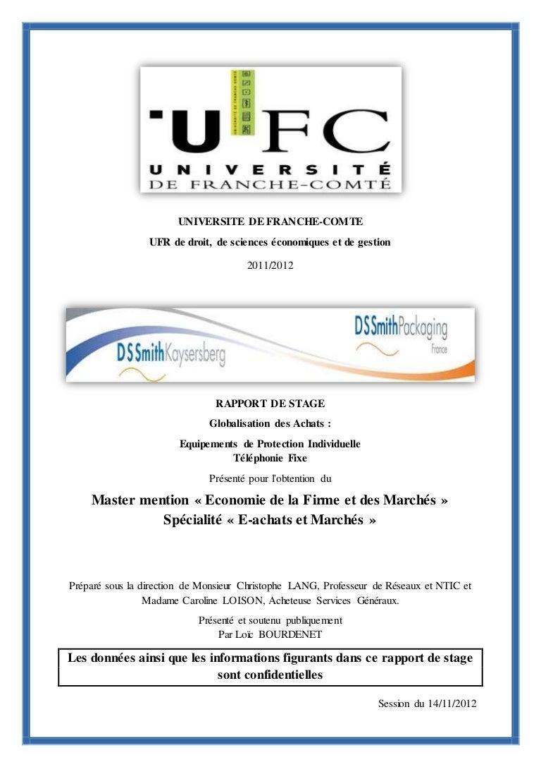 Rapport De Stage En Anglais Exemple Pdf - Exemple de Groupes