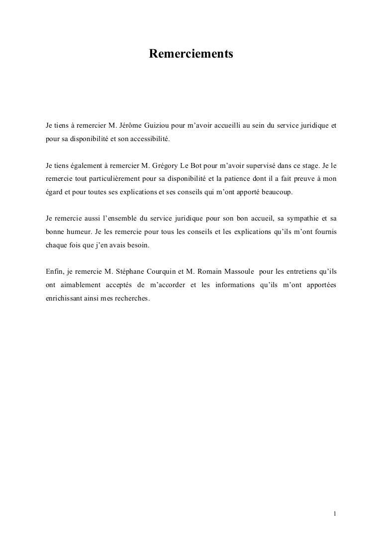 Rapport De Stage Maritime