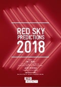 Red Sky Predictions 2018 - Red Agency
