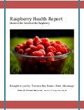 Raspberry Health Report