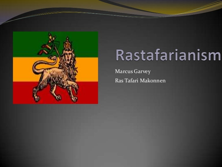 an overview of sociological view of rastafarianism The draw of new religious movements  overview beliefs & practice mythological figures satanic beliefs & creeds christianity  view more by.