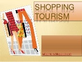 Shopping Tourism