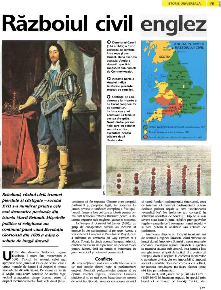 Razboiul Civil Englez