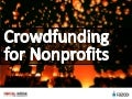 GuideStar Webinar (06/26/13) - Fundraising with Social Media