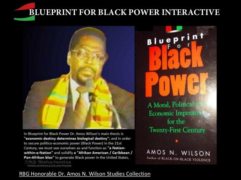 Rbg communiversity blueprint for black power interactive malvernweather Gallery