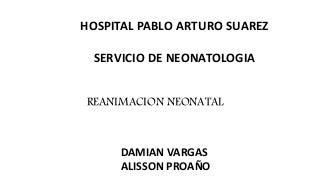 Rcp Neonatal 7- Edición