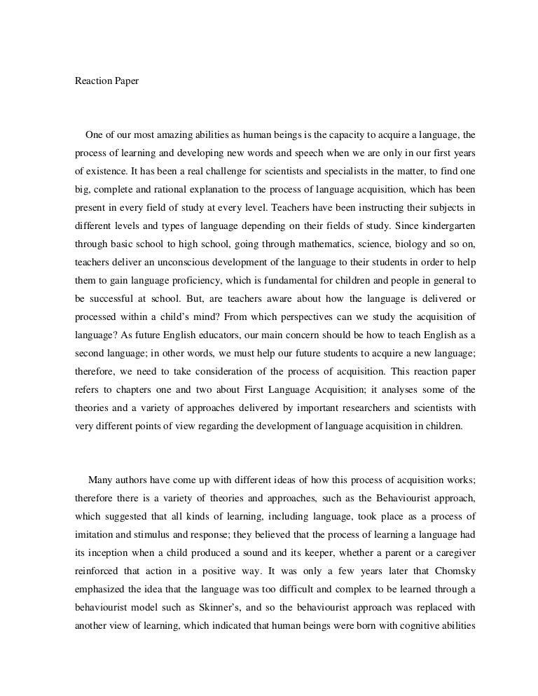 Essay Forum Reaction Essay Topics Activities Essay also Essay Evaluation Method Reaction Essay Topics  Rohosensesco Sample Of A Persuasive Essay