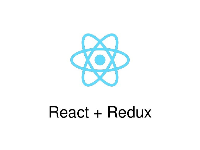React + Redux Introduction