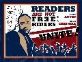 Readers Are Not Free Riders Presentation