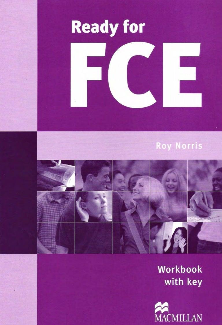 Workbooks skippers ticket workbook : Ready for FCE-workbook