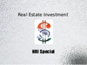 Real Estate Investment: NRI Special