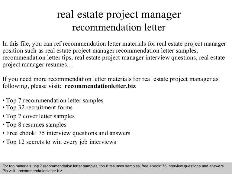 Manager Recommendation Letter Tirevi Fontanacountryinn Com