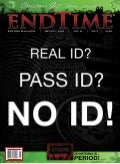 Real ID - Pass ID - No ID - sept-oct - 2009