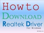 Realtek AC'97 Driver A4.06 | Download For Windows Vista (32-bit or 64-bit) | Gofilehub.com