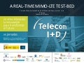 Real time mimo_lte_test_bed