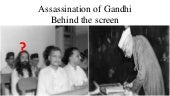 Real truth   assassination of gandhi - shocking news - arise raabi dreams