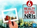 6 Realty investment Tips for NRIs