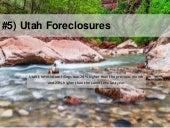 RealtyTrac Report December 2013: Top 5 Foreclosure States