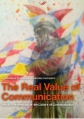 Value Art+Com (eBook): The Real Value of Communication (eBook via PDF)
