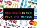 Naming : Recherche de nom de marque