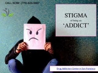drug addiction centers