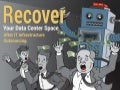 Recover Your Data Center Space After IT Infrastructure Outsourcing