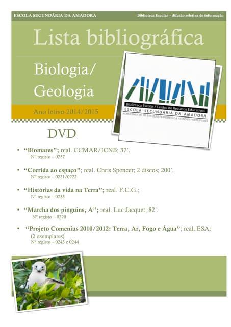 Recursos biologia