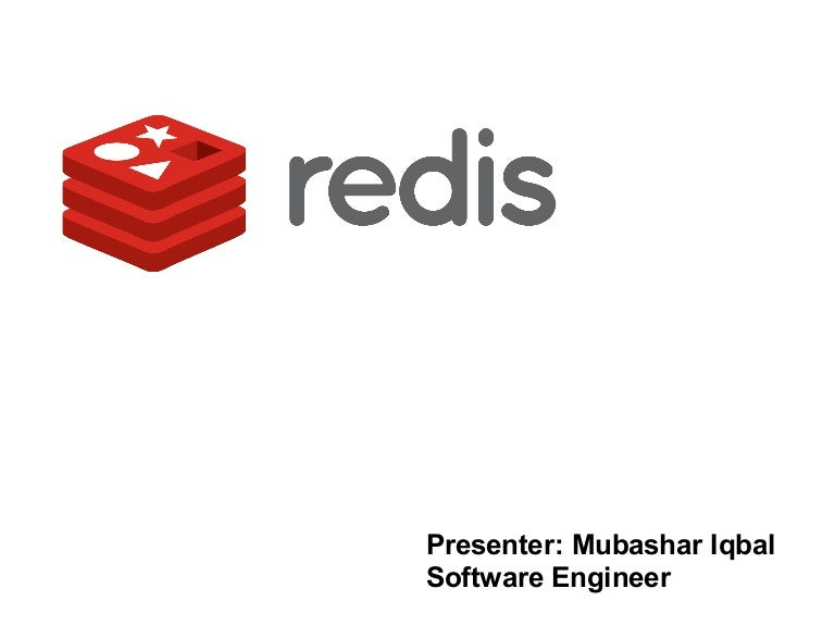Redis NoSQL (Key-value) Database