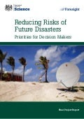 Reducing Risks of Future Disasters