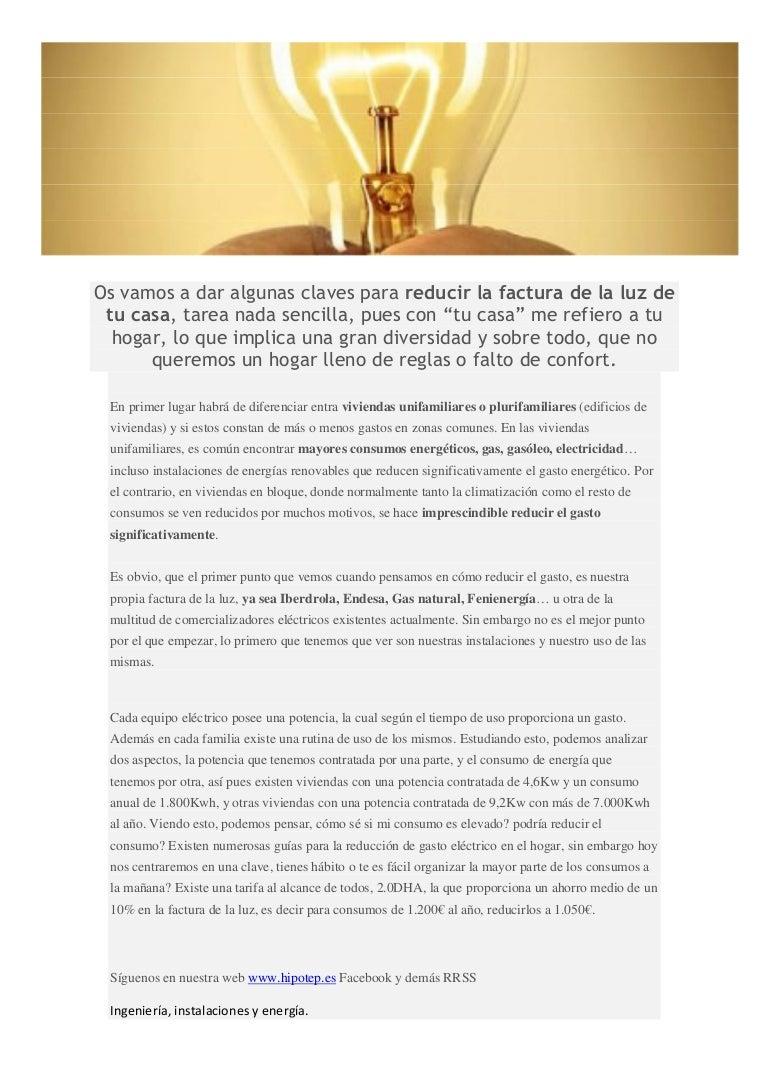 Atractivo Reducir Gastos En El Hogar Colección - Ideas de Decoración ...