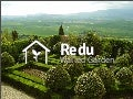 Redu walled garden