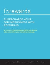 The Secret to a Great Customer Referral Program