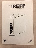 REFF, An Augmented Reality Book from 2009