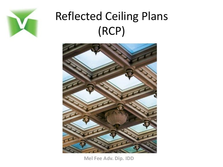 interior design reflected ceiling plan symbols example