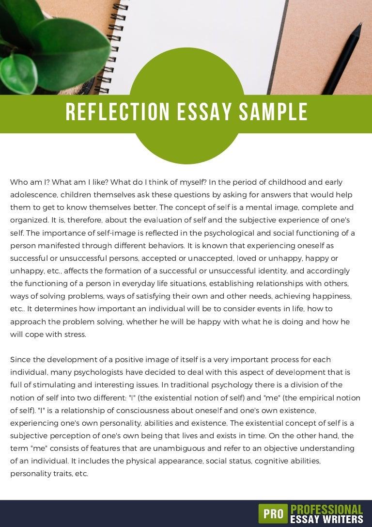 How to write a business school essay