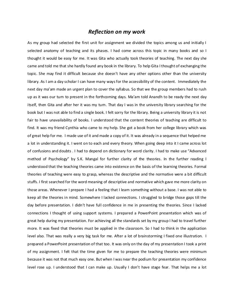 Writing your first college essay photo 1