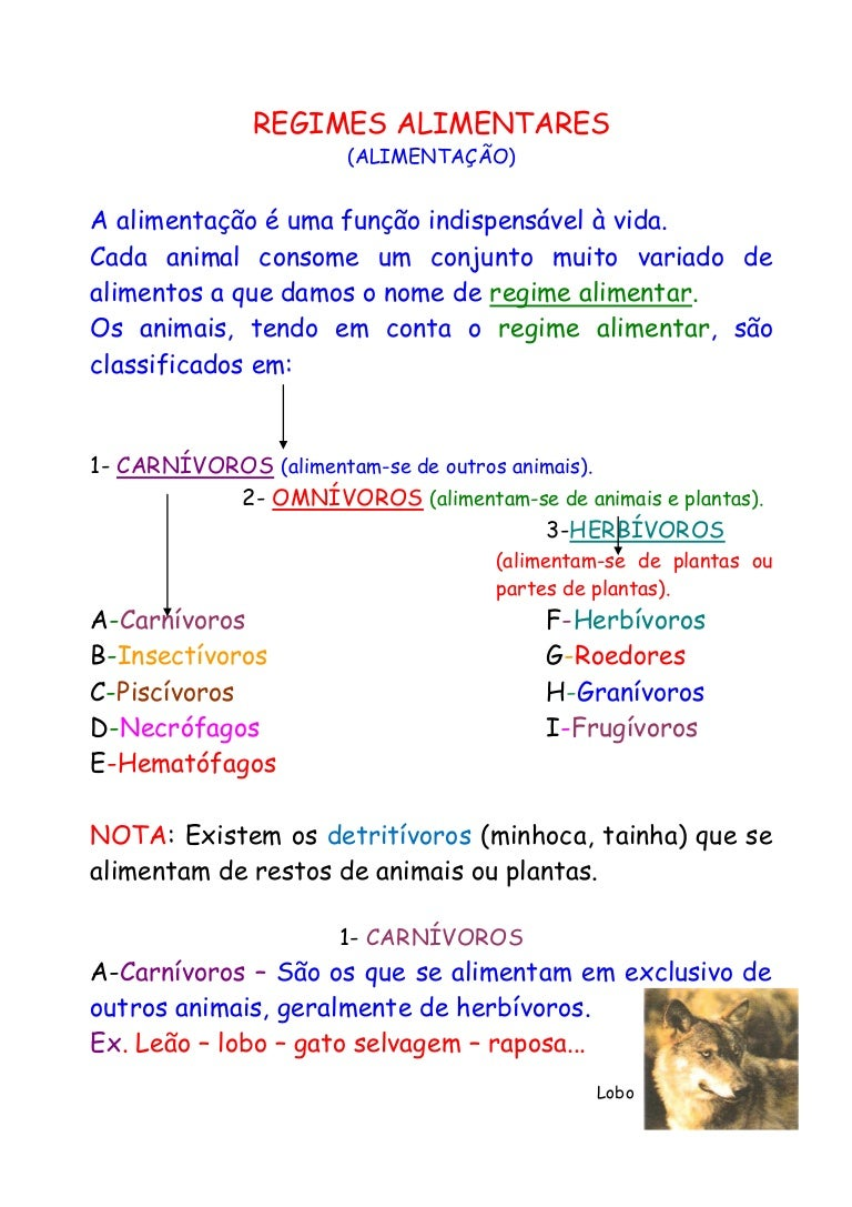 Conhecido regimesalimentares-  NI82