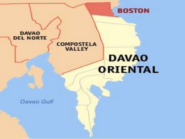DAVAO ORIENTAL