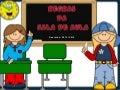 Regras de conduta na sala de aula[1]