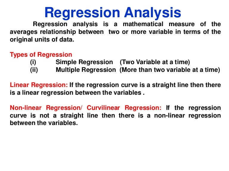 simple definition of analysis