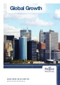 Global Growth: Regus Annual Report and Accounts 2010