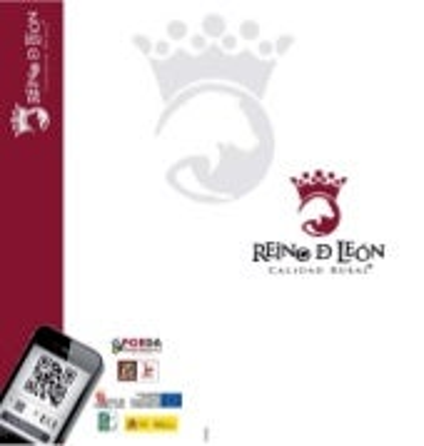 Empresas Reino de León Calidad Rural. 2011