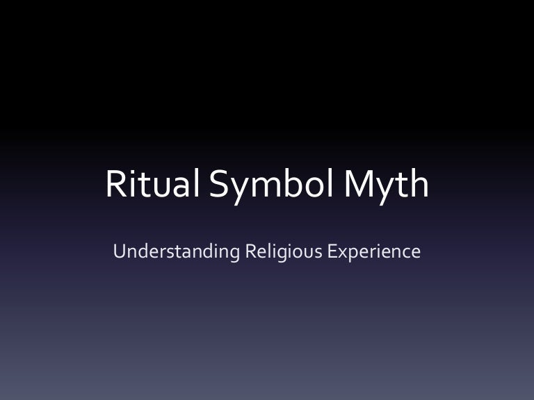 Sexual response during ecstatic religious experience