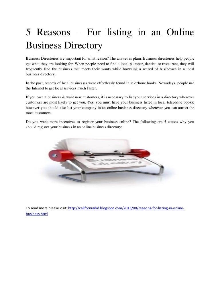Premium Directories