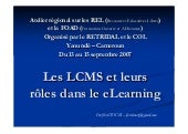 LCMS, LMS, & CMS in eLearning