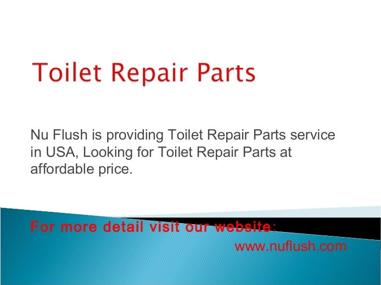 Toto Toilet Flapper Leaking.  Reliable Toto Toilet Fill Valve Service with Affordable Price