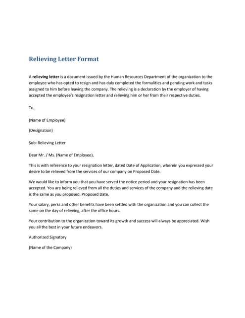Relieving letter format spiritdancerdesigns Images
