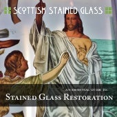 Religious Stained Glass Restoration